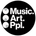 Ruth Grader is supported by Music Art Ppl